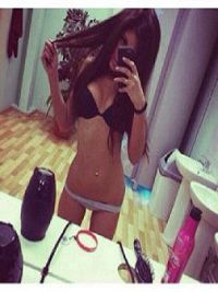 Escort Mirra in Chisinau