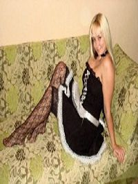 Escort Kate in Lovec