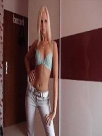 Escort Daria in Limerick