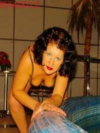Escort Gilda in ukrainian